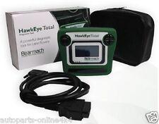 Land Rover omitec Hawkeye total * Nuevo * Herramienta de diagnóstico lector de códigos de avería-BA5068