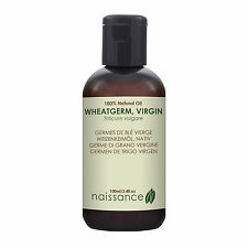 Naissance Wheatgerm Virgin Oil 100ml