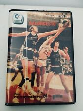 Baloncesto Commodore 64