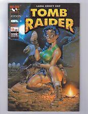 Comics VF - Tomb Raider n° 19 Semic Comics
