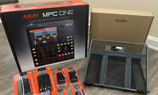 Akai Professional MPC One w/ Cables & Stand - Ready To Ship - NOT A PREORDER!