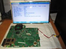 Acer Aspire 5735 5735Z MS2253 Working Intel Laptop Motherboard 48.4K801.011