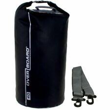 OverBoard 40 Litre Dry Tube Bag (Black)