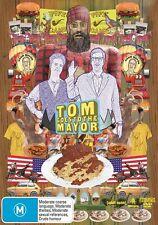Tom Goes To The Mayor : Season 1 (DVD, 2007, 2-Disc Set)-REGION 4-Free postage