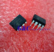 2pcs MCP602-I/P IC OPAMP DUAL SNGL 8-DIP GOOD