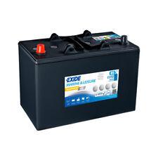 Batterie decharge profonde Exide equipement GEL ES290 12v
