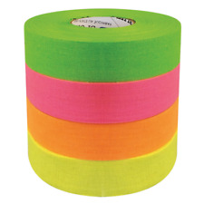 "North American Tape 24mm/27m - Hockey-Schlägertape ""Neon pink"", Hockey,"