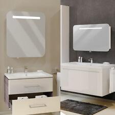 Badezimmer Spiegelschrank Holz in Badmöbelsets günstig kaufen | eBay