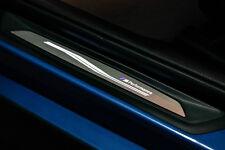 BMW F25 X3 AND F26 X4 M PERFORMANCE ILLUMINATED DOOR SILLS
