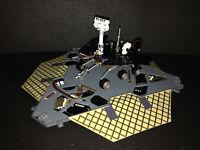 Mars Exploration Rover Spirit Opportunity NASA Sonde SunStar Metall neu OVP 1:18