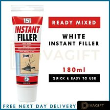 White Wall Filler Interior Exterior Filler Ready To Use Instant Filler Seal tube