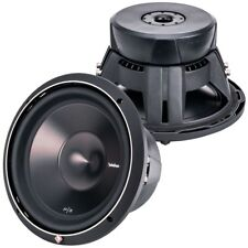 """P3D4-10 ROCKFORD FOSGATE / PUNCH P3 10"""" DVC 4-OHM SUBWOOFER 1,000 WATTS  **NEW**"""