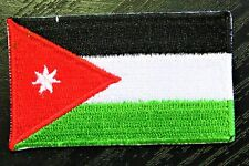 Seychelles Country Flag Embroidered Patch T8
