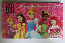 Adventskalender Disney Princess Magischer Kosmetik Beauty