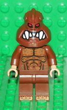 LEGO Batman - Custom Mini Figure - ClayFace w/ Muscular Chest Pattern - Mini Fig