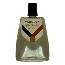 Vintage Yardley New York Original After Shave Shaving Lotion 4 1/8 oz Brand New