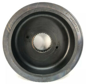 85-93 HARLEY ANDREWS 34T FRONT OVERDRIVE FRONT PULLEY 290340 FXR DYNA TOURING FL