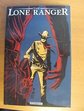 THE LONE RANGER THE LONG ROAD HOME VOL. 2 ISSUES 19-25 PAPERBACK BOOK