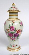 Vase Frankreich Paris Edmé Samson et Cie