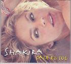 RARE CD DIGIPACK 15T INCLUS BONUS SHAKIRA SALE EL SOL 2013 NEUF SCELLE