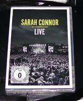SARAH CONNOR MUTTERSPRACHE LIVE DVD SCHNELLER VERSAND NEU & OVP