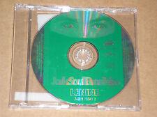 LENINE - JACK SOUL BRASILEIRO - CD SINGOLO PROMO ITALY