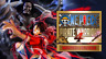 ONE PIECE: PIRATE WARRIORS 4 Month 1 Bundle Pre-Order DLC Playstation 4 PS4