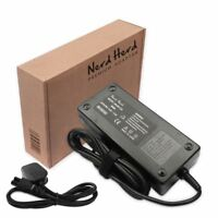 Laptop Adapter Charger for ALIENWARE 0302A19120 AREA-51 M15X-R1