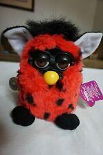 Vintage Furby Ladybug Model 70-800