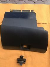 BMW E30 Oem Glove Box W/ Lock & Key