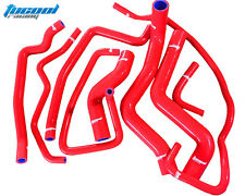 Silicone Radiator Coolant Heater Hose For Mazda RX8 SE3P RX-8 13B-MSP Hose Kit