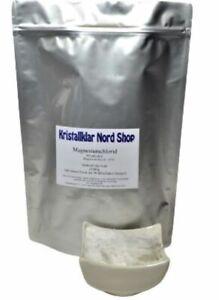 Magnesiumchlorid-Hexahydrat 3kg