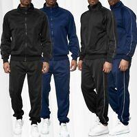 Herren Tracksuit Jogginganzug Trainingsanzug Sweatsuit Pants Jogger