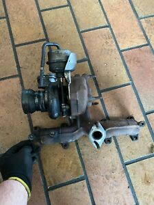 Original VW Golf IV 1J Audi A3 8L 1.9 TDI Turbolader Turbo Lader 038253016N