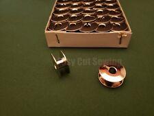 20 Pfaff Metal Sewing Machine Bobbins Industrial Models