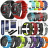 Quick Install Silicone Band Strap For Garmin Fenix 5/Forerunner 935/Approach S60