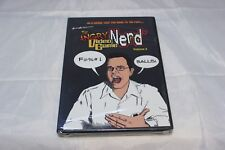 Angry Video Game Nerd Volume 4 DVD Brand New