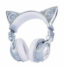Brookstone Limited Edition Ariana Grande Wireless Bluetooth Headphones 320538
