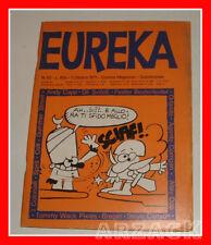 EUREKA N 63 Corno 1971