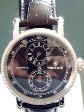 MINORVA REGULATEUR AUTOMATIC Armbanduhr Kleine Sekunde Kleine Stunde