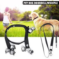 Pet Dog Doorbell/Whistle !! # √ !* //~ */! /*/