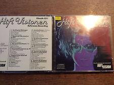Hifi Visionen Klassik 1 [CD Album] Wagner Tennstedt Muti Elgar Boult Orff Previn
