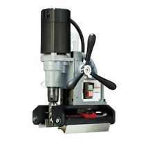 Euroboor Magnetic base Pipe Cutting Drill up to 30mm - ECO.TUBE-30 DRILLING