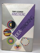 Frank Alexander Armstrong's Idea Tracking 1960 Criterion Books