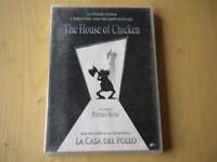 The House of Chicken La casa del pollo DVD commedia noir Sussi Stagni Stagni