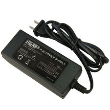 HQRP 24v Poe Injektor Stromversorgung für IP Kamera Wireless-netzwerk