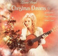 Christmas Dreams 2002 by Boyd, Liona Ex-library