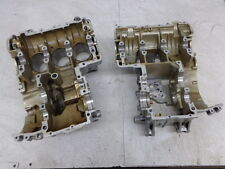 2000 Triumph Sprint 955i RS 955 i engine motor crankcase cases