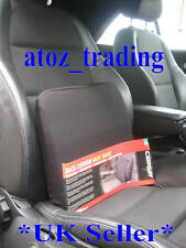 Back Support Cushion For Home Car Office*BNIP
