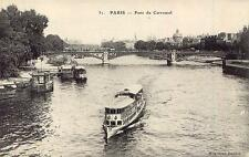PARIS Pont du Carroussel
